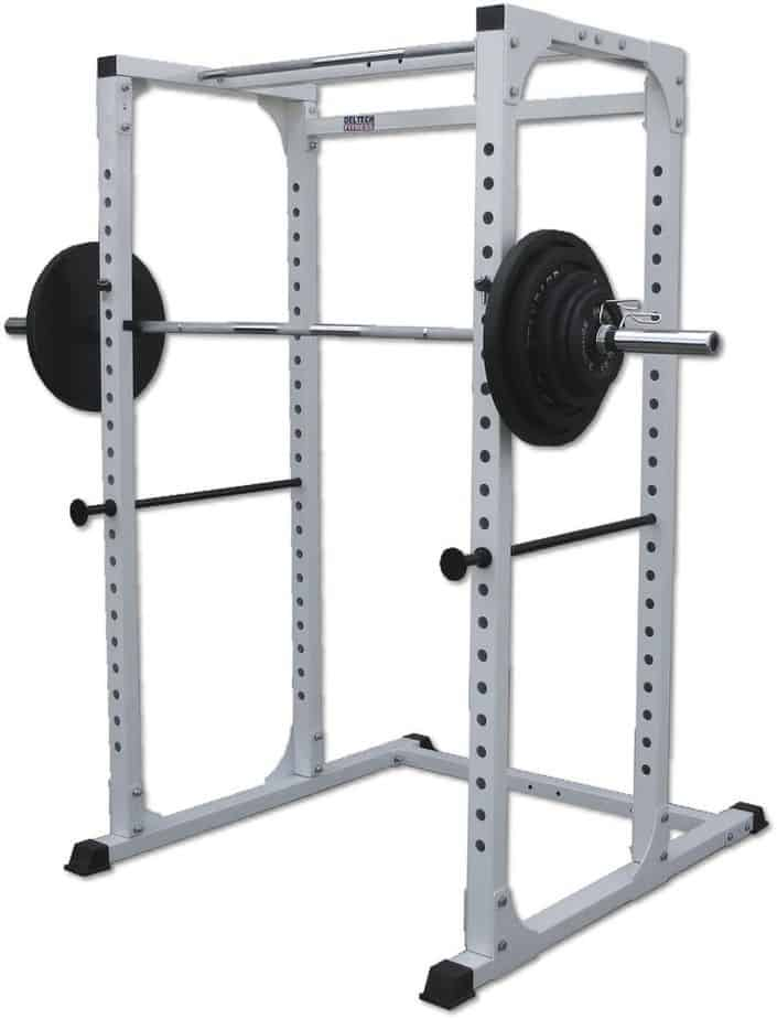 an example of a power rack