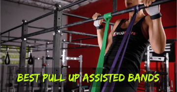 Best Pull Up Assisted Band Reviews