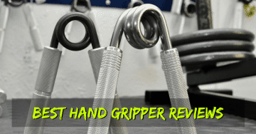 Best hand gripper reviews