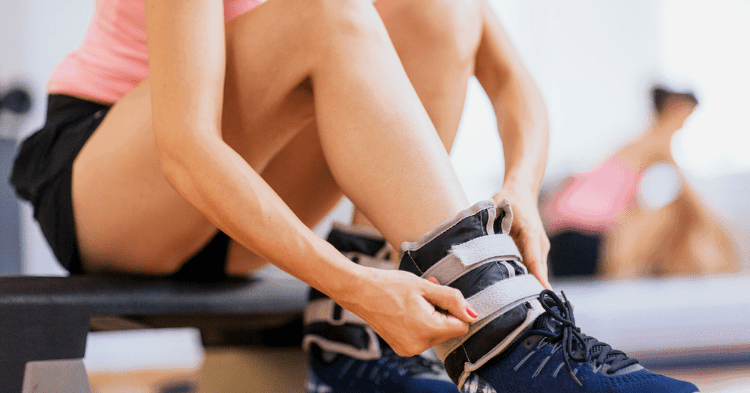 ankle weights pros and cons