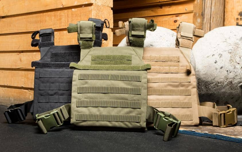 rogue condor sentry plate carrier