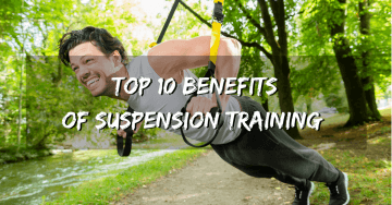 Suspension Training Benefits