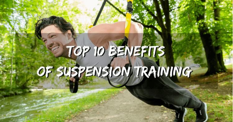 Suspension Training Benefits