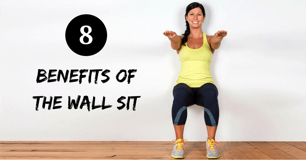 Benefits of The Wall Sit