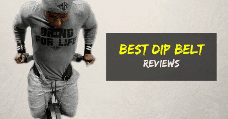 Best Dip Belt Reviews