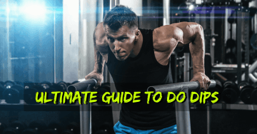 Ultimate Guide To Do Dips At Home
