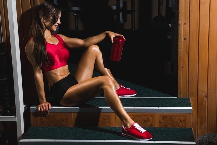 what to look for when buying women's pre workout