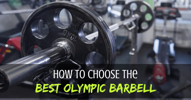 best olympic bar