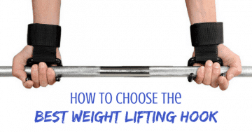 best weight lifting hooks