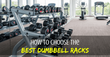 best dumbbell racks