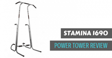 Stamina 1690 power tower review