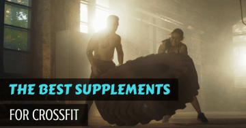 best supplements for crossfit