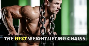 the best weightlifting chains