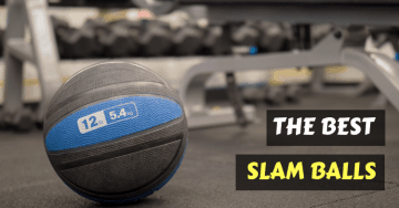 best slam ball for crossfit