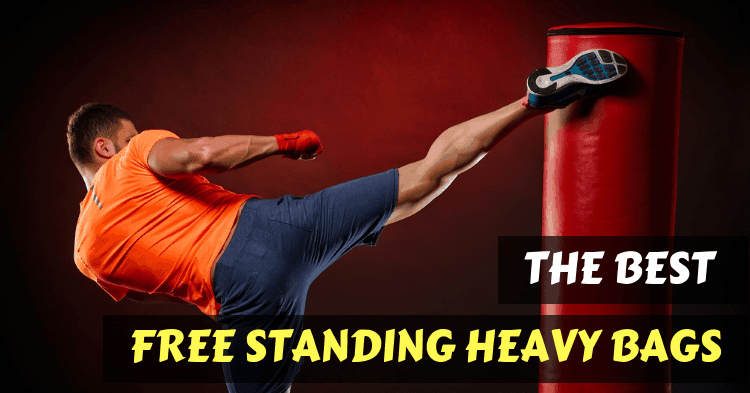 special for shoe details for big discount 5 Best Free-standing Heavy Bags for Home (Boxing, Kickboxing,..)