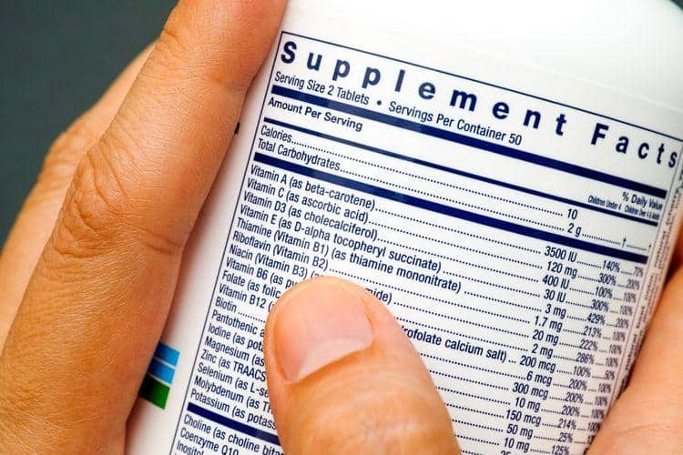 what makes a good multivitamin for bodybuilding