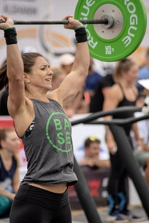 what to eat before crossfit competition