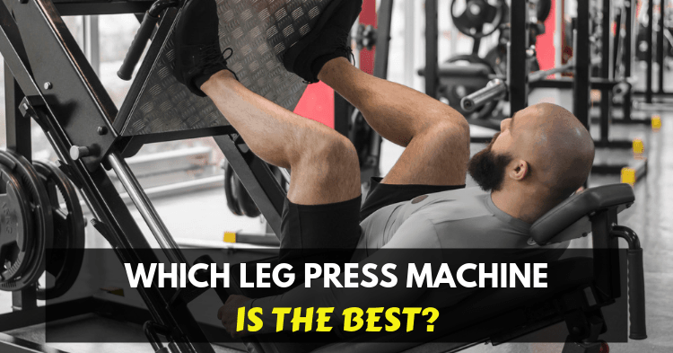 best leg press machine for home