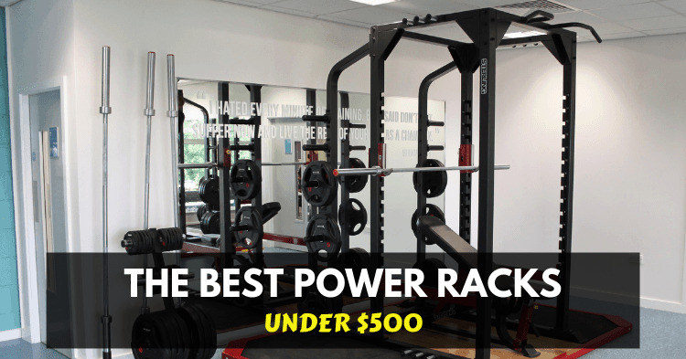 best power racks under 500 dollars