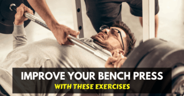 bench press accessory exercises