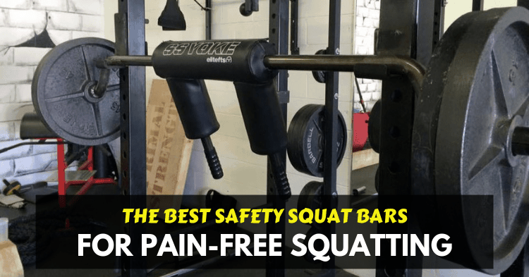 best safety squat bar
