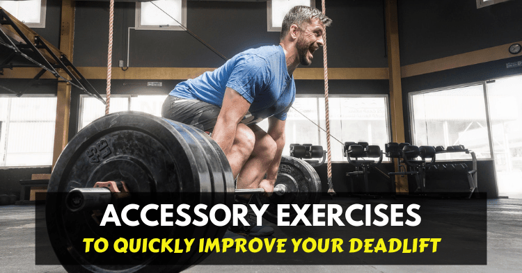 deadlift accessory exercises