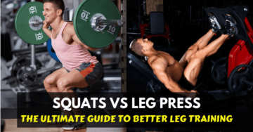 squats vs leg press