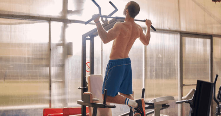 best pull up power towers