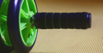 best ab wheel roller