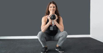 compound dumbbell exercises