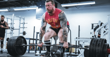 how often should i deadlift per week