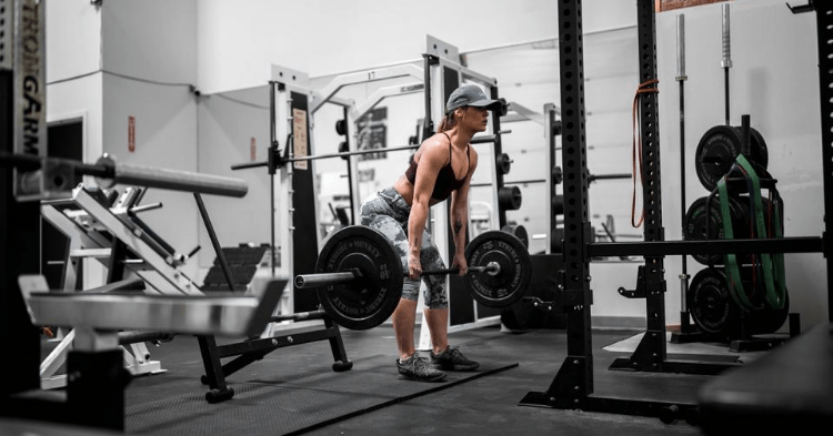 is deadlifting once a week enough