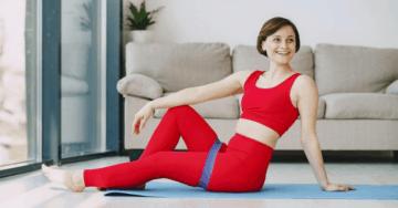 hip circle exercises