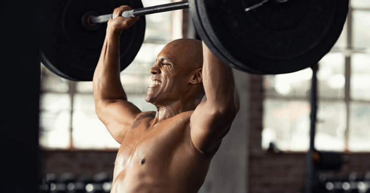 how to increase your overhead press