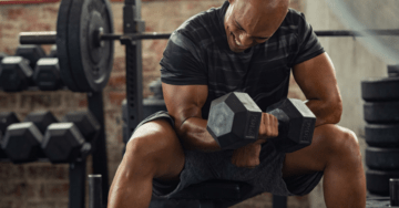 how often should you train your arms
