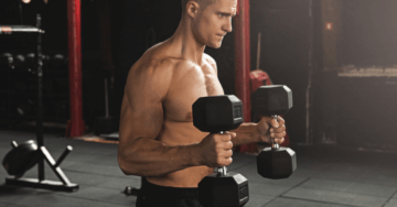 long head bicep exercises