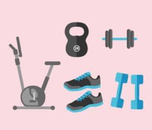 10. List Of Equipment