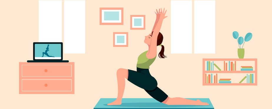 2. How To Get Started With Home Workouts