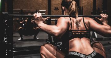 improve squat depth