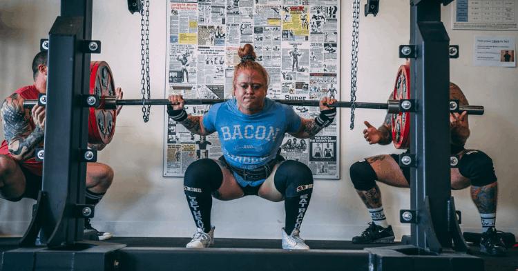 squat depth tips